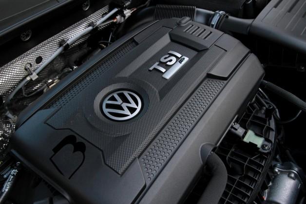 vw golf 7 bb 2 628x418 Volkswagen Golf VII R B&B with 420 HP