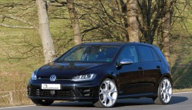 vw golf 7 bb 9 280x161 Volkswagen Golf VII R B&B with 420 HP
