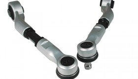 Eibach Audi Adjustable Arms 280x161 Eibach Audi and VW Front Upper Multi Link Arm Set