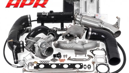 apr 20tsi stage3 gtx kit 430x244 APR Releases EA888 Gen 1 Stage III GTX Turbocharger System