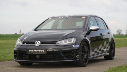 mtm golf 7 1 430x244 The Golf 7 R 4Motion from MTM
