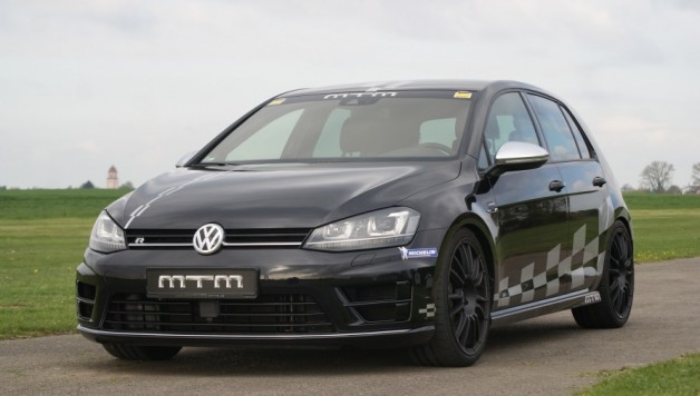 mtm golf 7 1 628x356 The Golf 7 R 4Motion from MTM