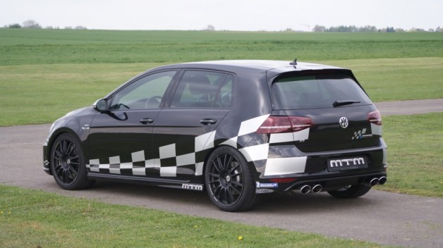 mtm golf 7 4 628x352 The Golf 7 R 4Motion from MTM