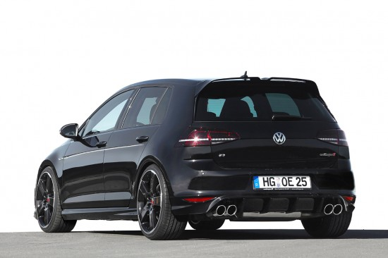 Oettinger golf gti vii 4 550x366 The OETTINGER Golf VII R