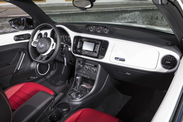 ABT Beetle Cabrio 007 628x418 Volkswagen Beetle Cabrio