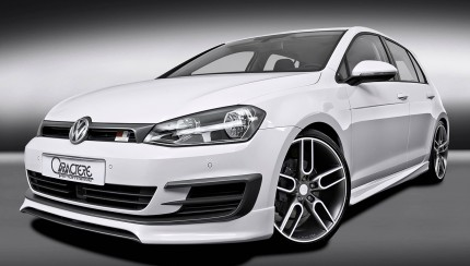 CVGO 640 052 430x244 VW Golf 7 bodykit from Caractere