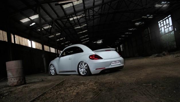 MR Car Design Volkswagen Beetle 2 628x356 BEETLE in RETRO DESIGN from MR CAR DESIGN
