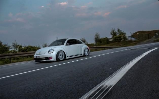 MR Car Design Volkswagen Beetle 5 628x392 BEETLE in RETRO DESIGN from MR CAR DESIGN