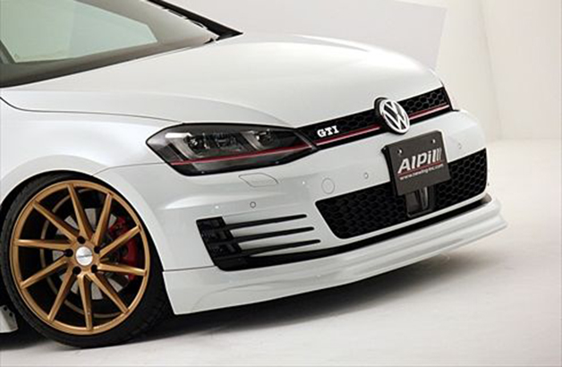 alpilg7gti f 490 003 New Alpil VW Golf 7 kit