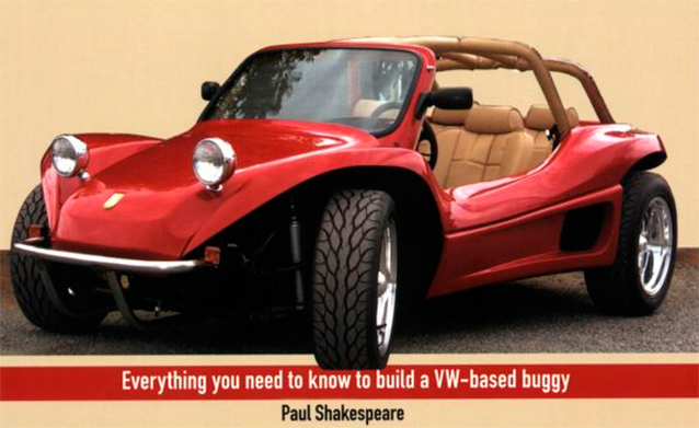 Building a dune buggy sciox Choice Image