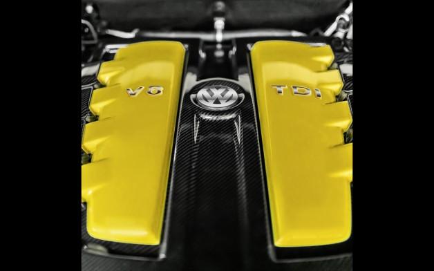 2014 MTM Volkswagen Amarok 4 2 TDI 1 628x392 MTM Volkswagen Amarok 4.2 TDI