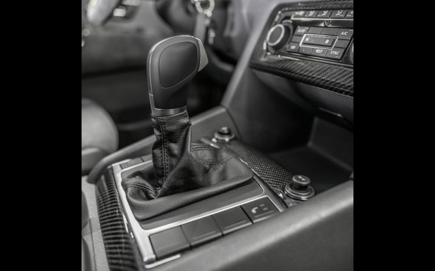 2014 MTM Volkswagen Amarok 4 2 TDI 12 628x392 2014 MTM Volkswagen Amarok 4 2 TDI 12