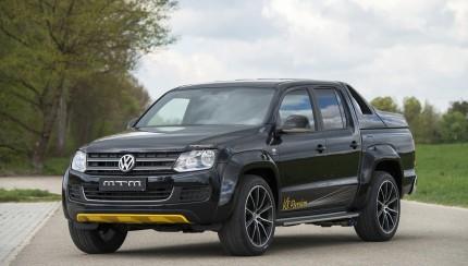 2014 MTM Volkswagen Amarok 4 2 TDI 8 430x244 MTM Volkswagen Amarok 4.2 TDI