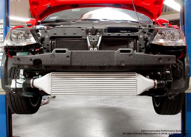 neuspeed fmic 2 628x452 Neuspeed MKVI Jetta GLI Intercooler Kits