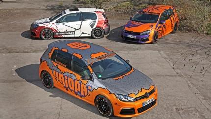 VWs Cam Shaft Folierungen1 430x244 Haiopai Racing – the fun of clubsport from CAM SHAFT