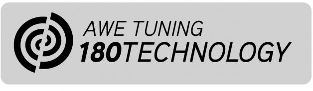 awe tuning 180 technology logo 628x183 AWE Tuning 180 Technology