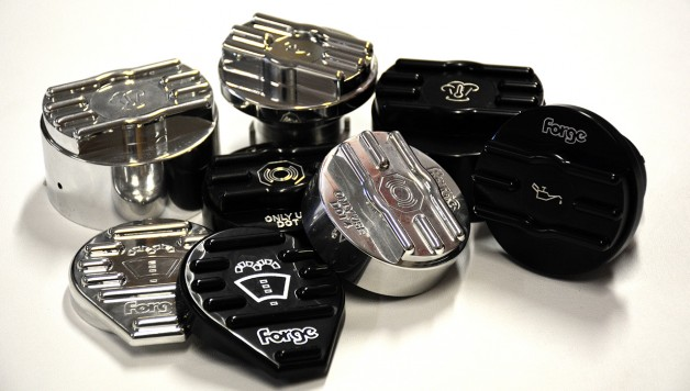 Forge Golf R Cap Options 628x356 Forge Launches Mk7 Golf R Engine Cap Upgrades