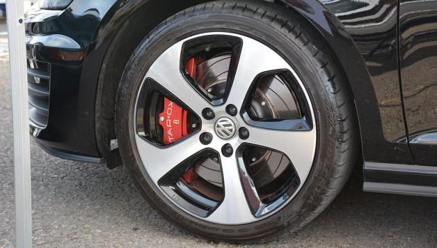 Tarox Golf 7 GTI Kit 628x356 Tarox Releases New Big Brake Kit for Golf GTi 7