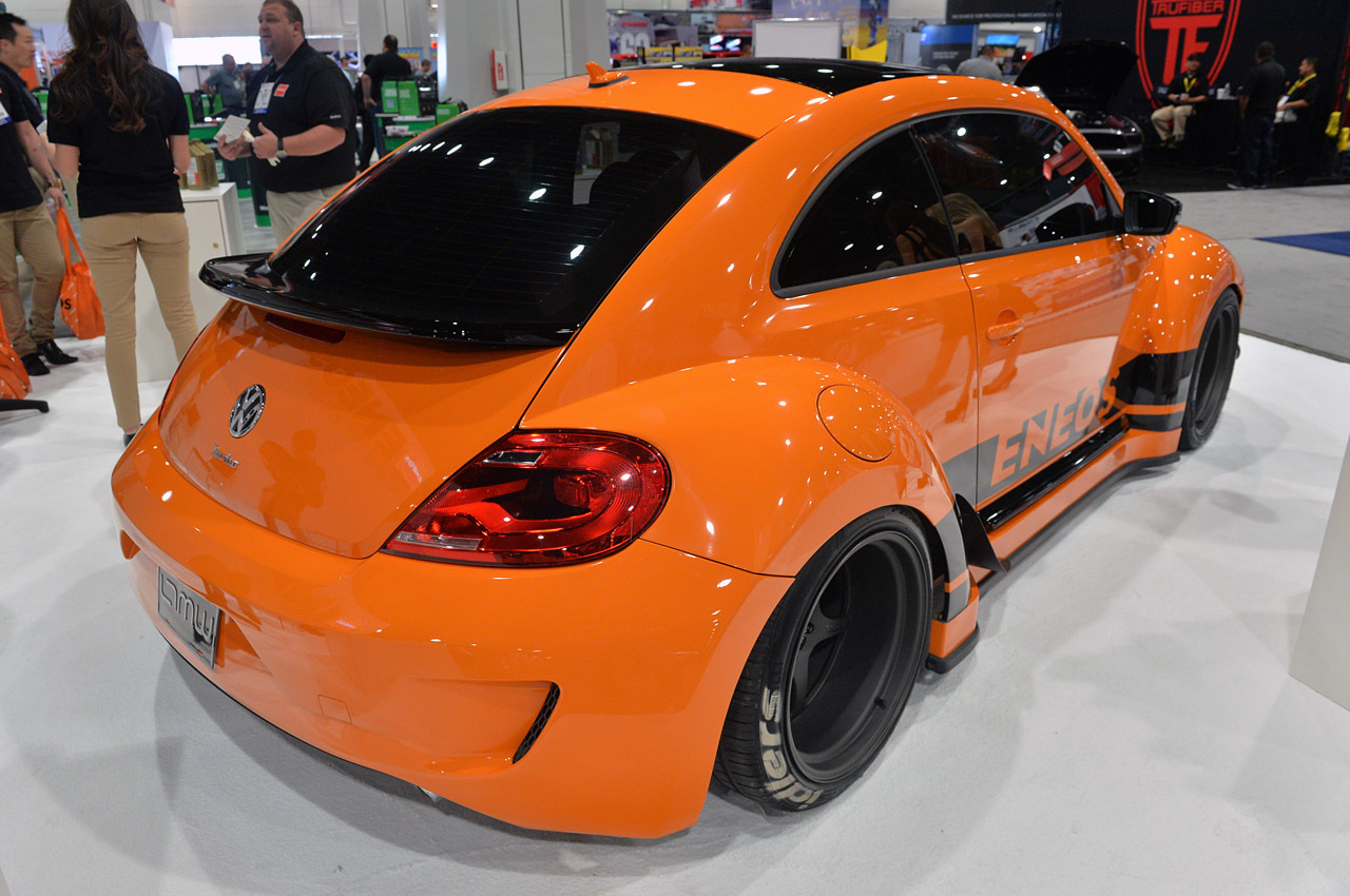2014 Vw Beetle Hi Performance Parts Html Autos Weblog