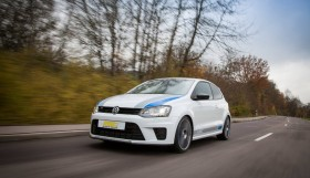 ST VW Polo R WRC Street 001 low 280x161 VW Polo R WRC Street with ST Suspensions