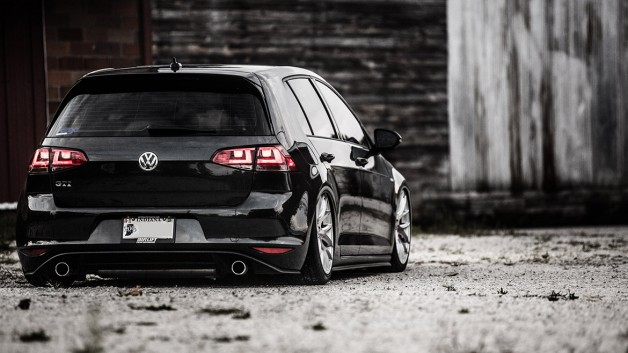 air lift performance air suspension for vw mk7. Black Bedroom Furniture Sets. Home Design Ideas