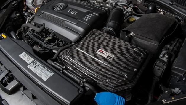 vw mk7 sflo 1280 14 628x356 Mk7 GTI S FLO Carbon Intake