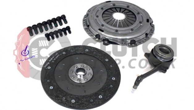 clutchstop 628x356 ClutchStop, Sachs Race Engineering 3 piece clutch kit For VAG 2.0 TFSI & 2.0 TDI models