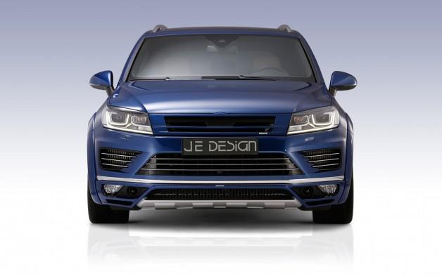 2015 JE Design Volkswagen Touareg 7P R Line Studio 3 1280x800 628x393 2015 JE Design Volkswagen Touareg 7P R Line Studio 3 1280x800