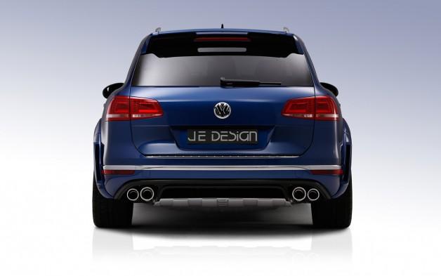 2015 JE Design Volkswagen Touareg 7P R Line Studio 4 1280x800 628x393 2015 JE Design Volkswagen Touareg 7P R Line Studio 4 1280x800