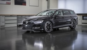 ABT VW Passat 001 280x161 Tuned fleets and company cars – an interesting option