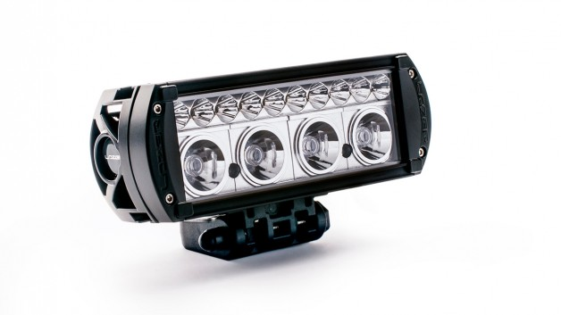 Lazer RS4 New 628x353 Lazer Lamps Bespoke Grille and Lamps Solution for Volkswagen Caddy