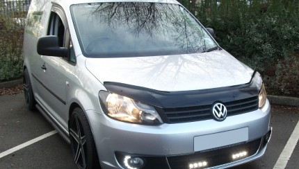 VW Caddy Grille Kit 2 430x244 Lazer Lamps Bespoke Grille and Lamps Solution for Volkswagen Caddy