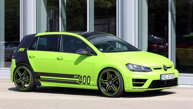 Abt lime gti 8 628x356 400hp Golf R