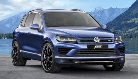 ABT Touareg 2015 001 280x161 The ABT Touareg with a 290 hp TDI