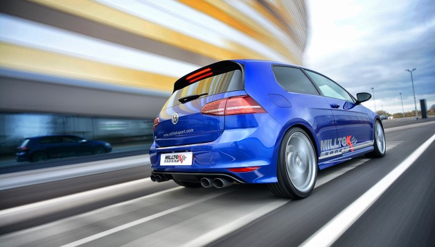 ESC 7877 edit moody 628x356 Milltek Sport Launches Race Exhaust System For The Mk7 VW Golf R