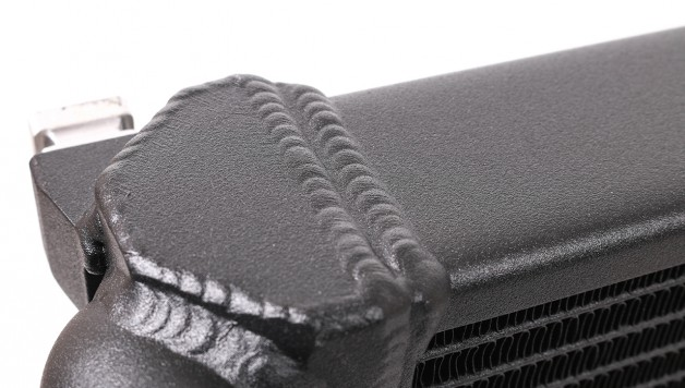 IMG 8235 2 628x356 Forge Motorsport Alloy Radiator   VW Golf GTI Mk7