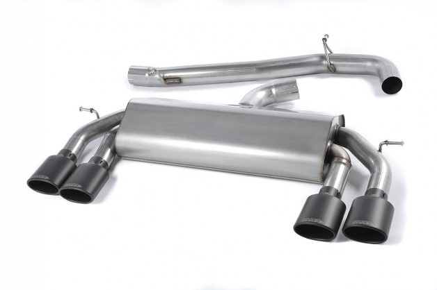 unnamed 628x418 Milltek Sport Launches Race Exhaust System For The Mk7 VW Golf R
