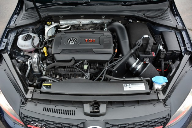 vw golf 7 milltek 17 of 73 628x419 Hotter Hatch