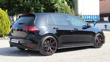 IMG 7912 430x244 19 inch for Golf 7 GTI Performance