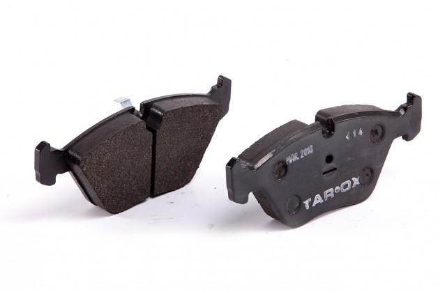 Tarox Corsa Pads 628x419 Tarox Corsa Pads