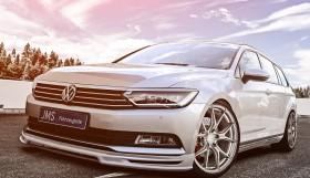 jms passat 4 280x161 JMS tunes the Euro spec Volkswagen Passat