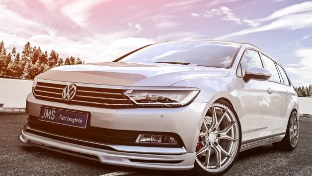 jms passat 4 628x356 JMS tunes the Euro spec Volkswagen Passat