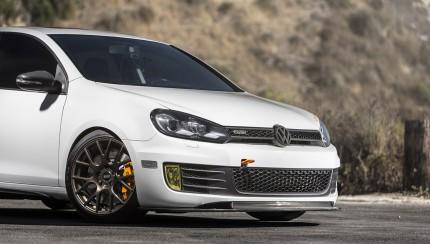20267761406 e3d7c822c2 k 430x244 VW MK6 GTI with VMR V810