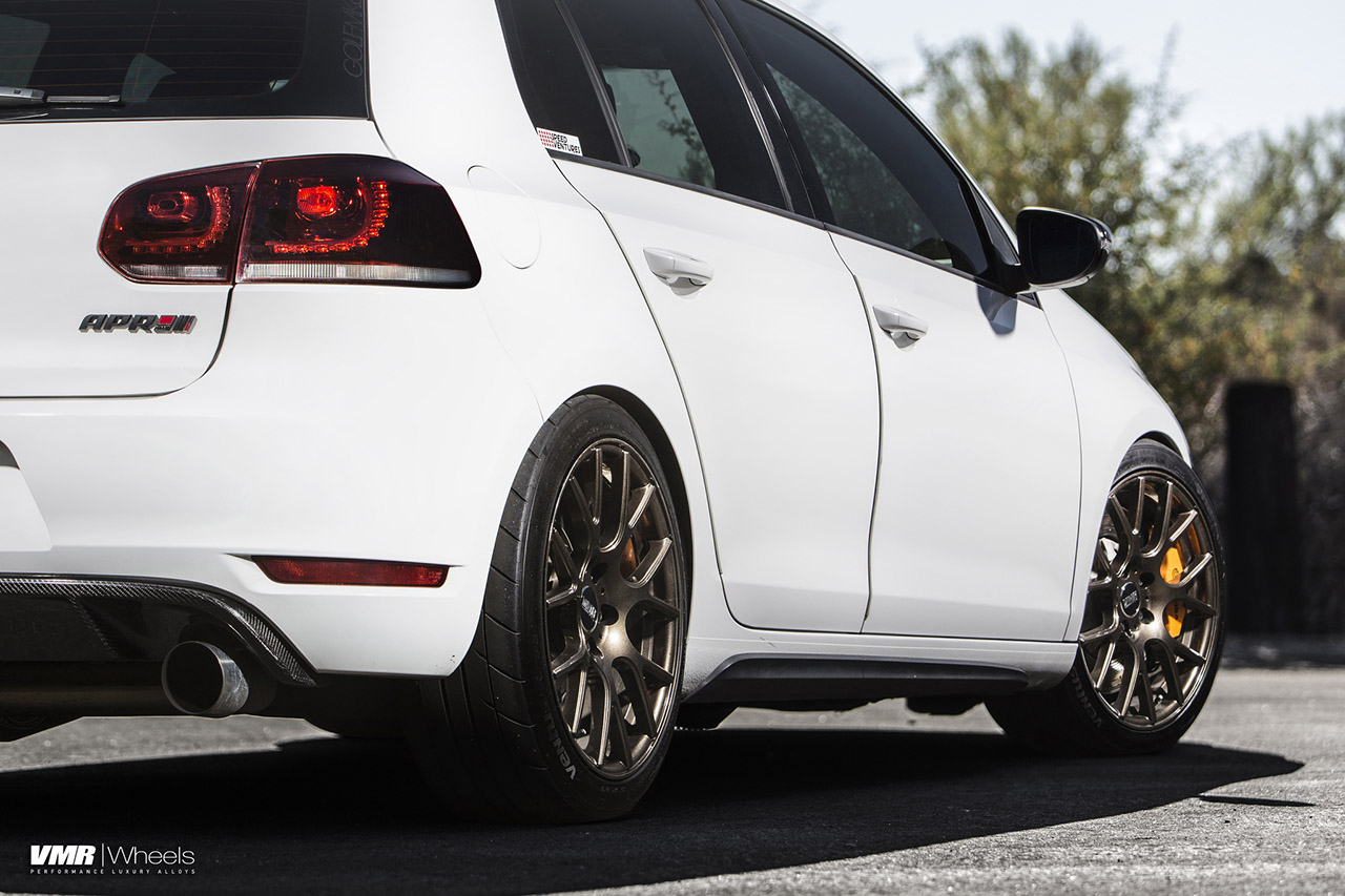 20299975001 f937a96a50 k VW MK6 GTI with VMR V810