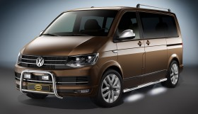 Cobra T6Bus 280x161 The exclusive Cobra accessories range for the new VW T6 Microbus
