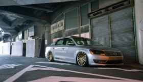 airrex passat 1 280x161 AirREX UK releases VW Passat B7 Air Suspension Kit