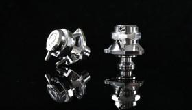 forge valve 280x161 Forge Motorsport Direct Mount Turbo Dump Valve For VW Group Engines