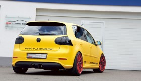 rfk tuning golf 280x161 The RFK Tuning VW Golf Mk 5 R32