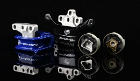 Tom Bush Vw >> SuperPro Supaloy & Roll Control Products for VAG Applications