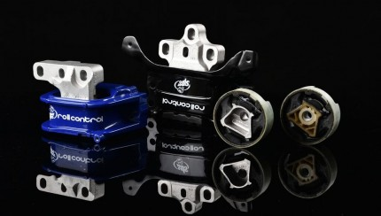 superpro engine mount 430x244 SuperPro Volkswagen Golf MK7 GTi/R4 Engine Mount Kit